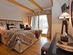 Chalet Serena bedroom 4