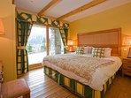 Chalet Serena bedroom 6