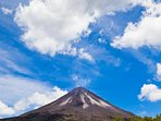 Arenal Volcano, day trips available