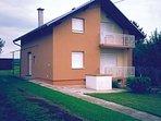 Badljevina, rent house