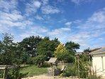 Greenhills gardens