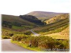 The Trough of Bowland, Bentham is at the north of the beautiful area