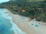 Carambola Beach   The Breakers At Cane Bay