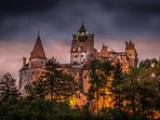 Dare to visit Dracula's Castle! (just a 40 min drive from Villa Radu)