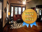 Best of the Best in Grapevine Texas Vacation Rentals