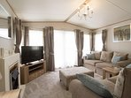£50 voucher after your stay to come back on a 3 night stay anywhere on our website over 150 caravans