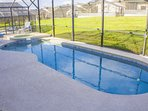 FANTASTIC 4 Bed Villa With Pool,Spa & Games Room