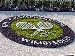 Visit Wimbledon Tennis