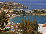 Agia Pelagia Beach Resort