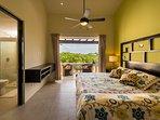 Master bedroom Of Luna Maya Tierra 5
