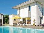 4 bedroom Villa in Montussan, Gironde, France : ref 2221592