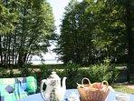 Willkommen am Grimnitzsee