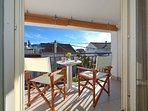A2 Bijeli(4+1): terrace