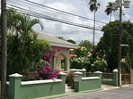 Bajan Breeze Guest House.  Superb Location Everything Nearby. Clean Accommodation. Wifi. Recommended