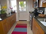 Updated fully equipped Galley Kitchen