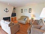 O'Bryant - Living Room