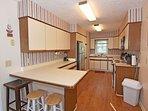 O'Bryant - Kitchen