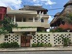Villa Adioso