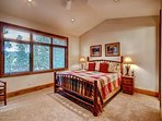 Grizzly Master Suite