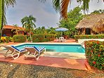 The beach retreat of your dreams awaits at this Troncones vacation rental house!
