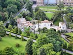 The Pio IV Casina in the Vatican Gardens (reservation requested)