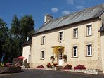 Normandy Getaways at Mis Harand - Comfortable and spacious B&B in Normandy France