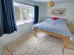 Bedroom 1:  Double