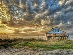 Gorgeous Cape Cod Style house on 15 acres!
