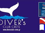 DIVER'S CLUB CRETE IN AGIA PELAGIA