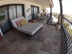 Relax on Your Private Terrace