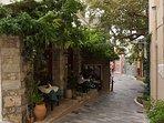 Ferienhaus Oleander - Kritsa hat wunderschöne Tavernen