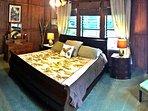 Plumeria Room