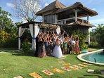 Perfect Wedding venue n honeymoon gateway