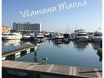 Vilamoura Marina - approx 4km away