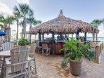 Calypso Tiki Bar