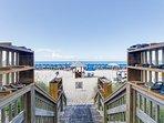 Calypso Beach Access