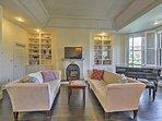 Your memorable Boston retreat awaits at this vacation rental condo.
