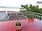 A1(4+2): terrace view