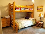 Bunk beds for kids and adult kids alike!