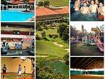 Royale Tagaytay Golf Country Club Access