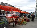 Bantry Market each Friday