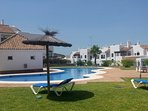 Penthouse in Alcaidesa Suites Golf - Gibraltar