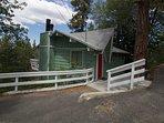 Bench,Building,Cottage,Playground,Fir