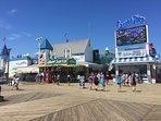 Casino Pier