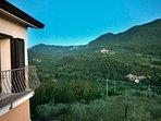View to San Giuseppe