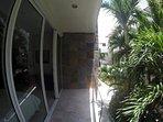 2 bendroom balcony