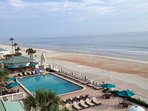 Daytona Beach Resort One bedroom condo