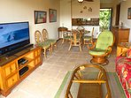 All new Island Style with imported teak and bamboo cabinets.