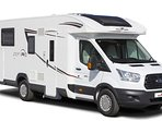AFP Mototorhome hire Sheffield