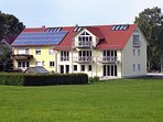 Landhaus Ampfrachtal #5556